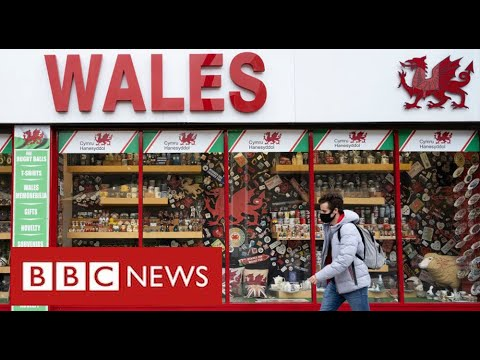 Wales imposes 16-day strict lockdown to control pandemic and protect NHS – BBC News
