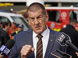 Jeff Kennett demands Dan Andrews QUITS after Victoria's COVID-19 crisis