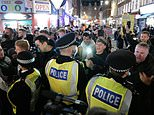 Coronavirus UK: Police warn Londoners against boozy 'blow out'
