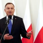 Polish President Duda infected with coronavirus; thousands protest against curbs