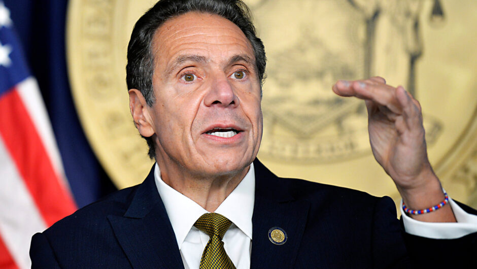 Upper Manhattan, Staten Island and Long Island heading for COVID-19 restrictions: Cuomo