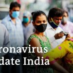 Coronavirus cases in India top 7 million with peak nowhere in sight | DW News