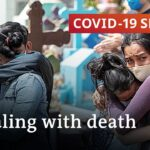 Coronavirus grief: How to deal with death? | COVID-19 Special