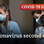 Coronavirus second wave hits Europe: What's different this time around? | COVID-19 Special