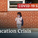 How coronavirus lockdowns disrupted education systems worldwide | COVID-19 Special