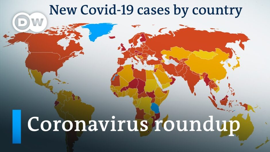 1 million deaths: Where does the world stand in battling the coronavirus pandemic? | Covid Update
