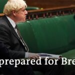 After Covid: Will Brexit be the next shock for Britain's economy? | DW News