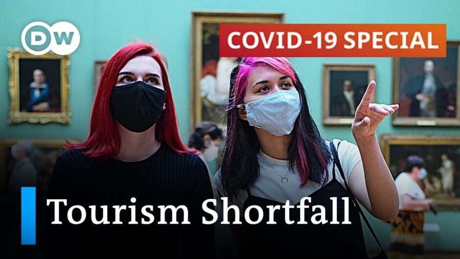 Coronavirus: How big is the damage to the tourism industry? | COVID-19 Special