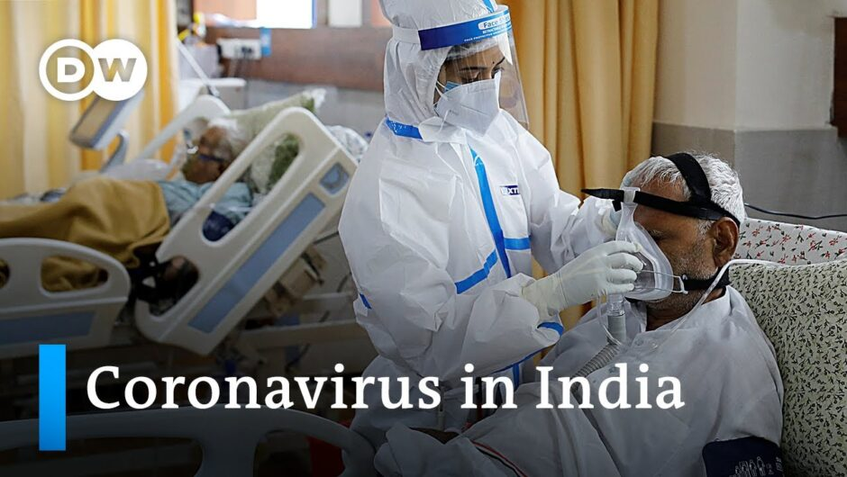 India supasses 5 million coronavirus cases | Coronavirus Update