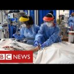 More Covid-19 patients now in hospital than at start of first lockdown – BBC News