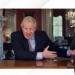Boris Johnson unveils alert system for England – BBC News