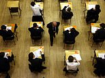 Wales CANCELS all A-Level and GSCE exams in 2021 amid on-going coronavirus class disruption