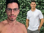 The Bachelorette contestant Peter Giannikopoulos reveals he's tested positive for COVID-19