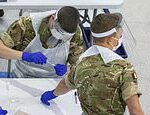 Rapid coronavirus tests used in Operation Moonshot pilot are 77% accurate