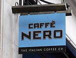 Second coronavirus lockdown forces coffee chain Caffe Nero into Voluntary Arrangement