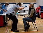 Coronavirus UK: Mass testing trial aims to HALVE quarantine time for contacts of cases
