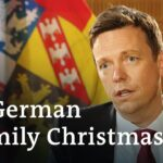 German measures will allow for a family Christmas | Interview with Saarland Premier Tobias Hans