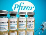Coronavirus vaccine from Pfizer and BioNTech approved by regulators in the UK for roll out in days