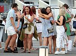 Shock coronavirus cluster sparks panic on Sydney's northern beaches as revellers let their hair down