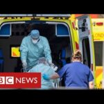 "Warning that UK risks ""catastrophe"" with record number of new Covid infections  – BBC News"