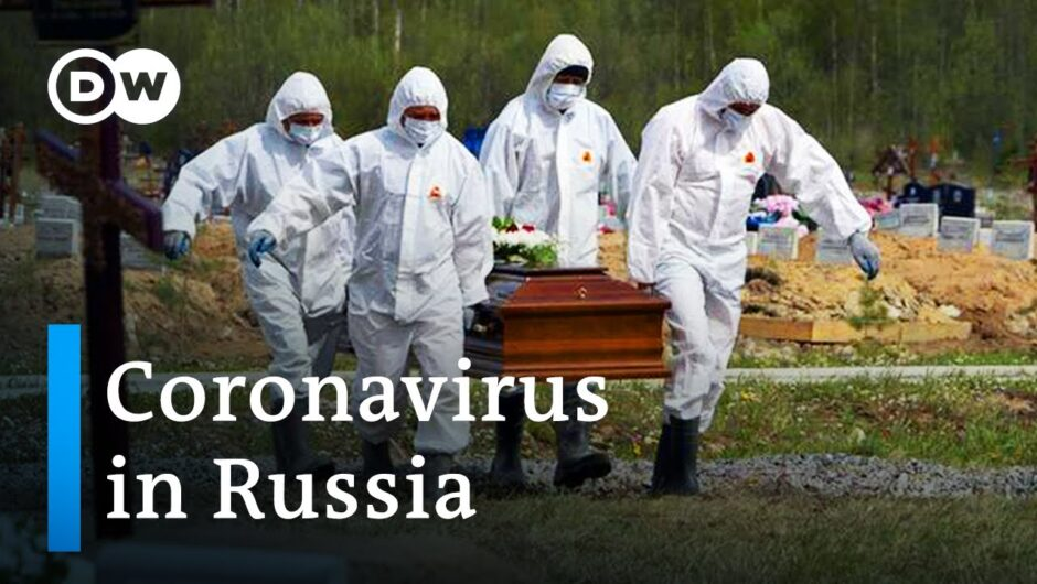 COVID-19 infections surge in Russia | Focus on Europe
