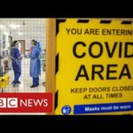 "NHS surgeons warn of ""calamitous"" delay in operations due to Covid – BBC News"