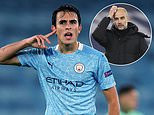 Eric Garcia becomes SIXTH Manchester City player to test positive for coronavirus
