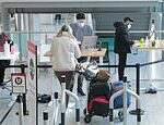 Coronavirus UK: Travellers will finally be banned from entering UK without negative test