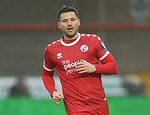 Mark Wright is forced to self-isolate after his teammates test positive for coronavirus