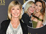 Olivia Newton John WON'T take the coronavirus vaccine as Chloe Lattanzi shares anti-vaxxer rant