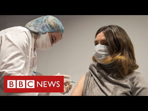 Milestone for NHS as 15m in UK receive first Covid vaccine – BBC News