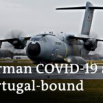 Corona-Update: Portugal receives German COVID-19 aid +++ Israel's vaccine rollout strategy   DW News