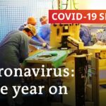 Coronavirus Germany: Where do we stand one year on? | COVID-19 Special