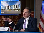 Governor Cuomo finally releases full list of COVID-19 nursing home deaths