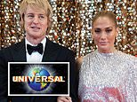 Jennifer Lopez and Owen Wilson's Marry Me gets pushed from May 2021 to February 2022 due to COVID-19