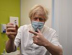 Coronavirus vaccine for every adult in Britain by July 31st: Boris will accelerate inoculation drive