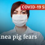 What's behind coronavirus vaccine skepticism?   COVID-19 Special