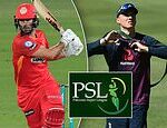Pakistan Super League is SUSPENDED after seven positive coronavirus tests