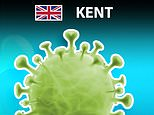 Coronavirus UK: Kent Covid variant 'is up to TWICE as deadly as older versions'