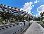 Brisbane's Princess Alexandra Hospital doctor tests positive to Covid-19