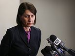 Gladys Berejiklian hints ZERO new coronavirus cases have been found in NSW