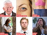 Coronavirus: Brits claim yawning, screaming and losing teeth are possible vaccine side effects