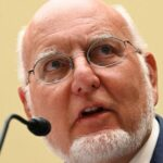 Former CDC Director Redfield Says He Believes Coronavirus Originated Inside a Wuhan Lab