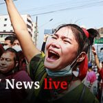 DW News Live: Latest news and breaking stories