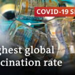 How Chile built a world-class vaccination campaign | COVID-19 Special