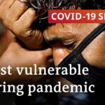 Why migrants are at higher risk of dying from coronavirus | COVID-19 Special
