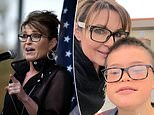 Sarah Palin encourages mask wearing to protect against COVID-19 after revealing her own diagnosis