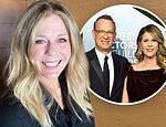 Rita Wilson reveals why she and husband Tom Hanks have not gotten the COVID-19 vaccine yet