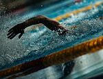 Health: Swimming pool water can inactivate the COVID-19 virus in just 30 SECONDS, study finds