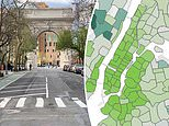Flight from NYC during COVID-19 pandemic concentrated in wealthy Manhattan neighborhoods